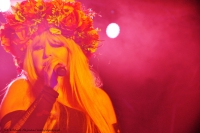 Koncert z Heleną Vondrackovą - Poznań - 08.03.2016