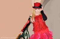Przed koncertem w Poznaniu - 04.03.2012