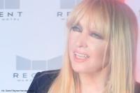 """Konferencja prasowa Maryli Rodowicz - promocja albumu """"Maryla"""" - Warszawa - hotel Hyatt - 09.12.2014"""