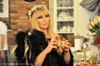 """Kulisy sesji dla """"Vivy"""" - 23.11.2012"""