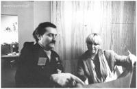 z Lechem Wałęsą