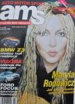AMS 1998