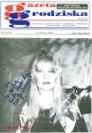 Gazeta grodziska 1996