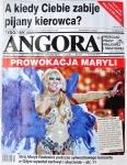 Angora 2014